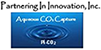 Logo Pi-CO2